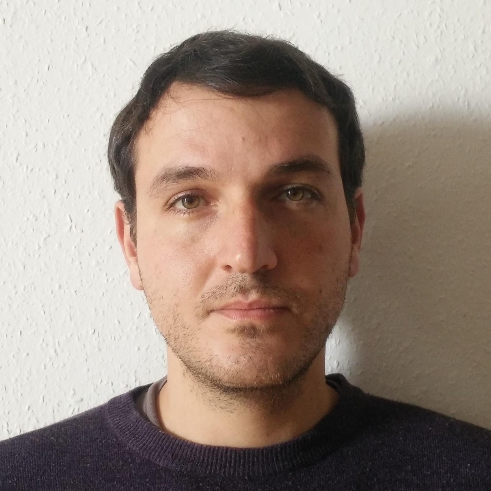 Dimitris Bozelos