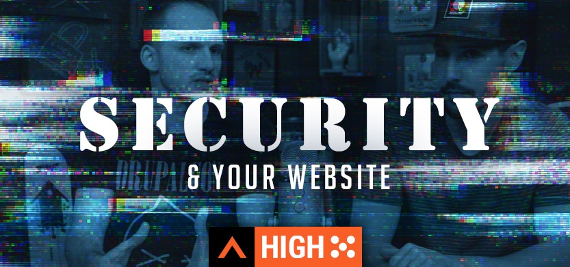 How to Ensure your Website STAYS Secure!