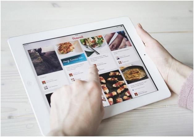 Organic shoppable posts on Pinterest