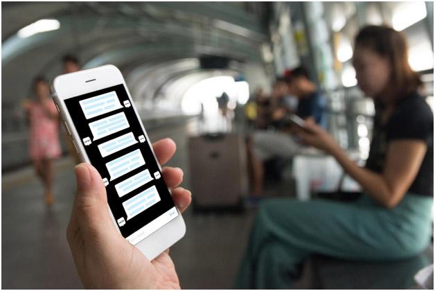 mobile conversational ecommerce