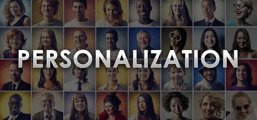 Ecommerce Personalization — Increase Customer Engagement