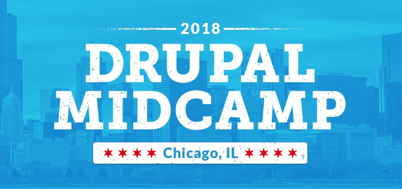 MidCamp 2018 Session: Drupal Commerce 101