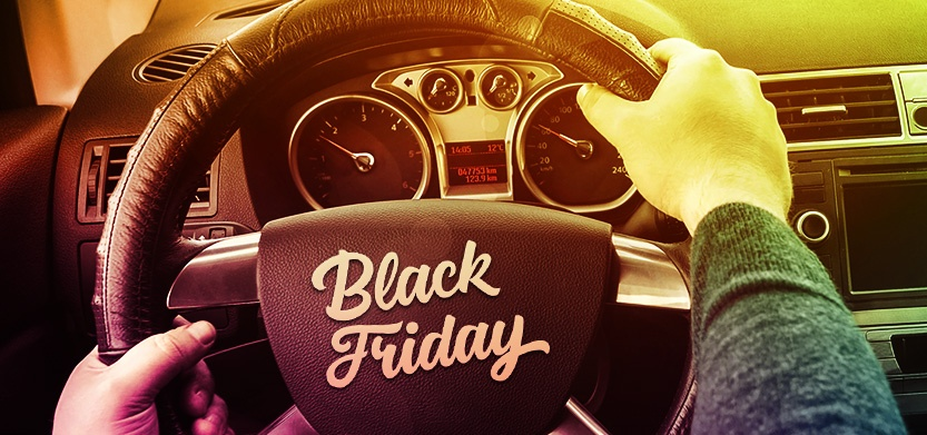 Case Study: A Successful Black Friday & Avoiding The Dreaded Crash