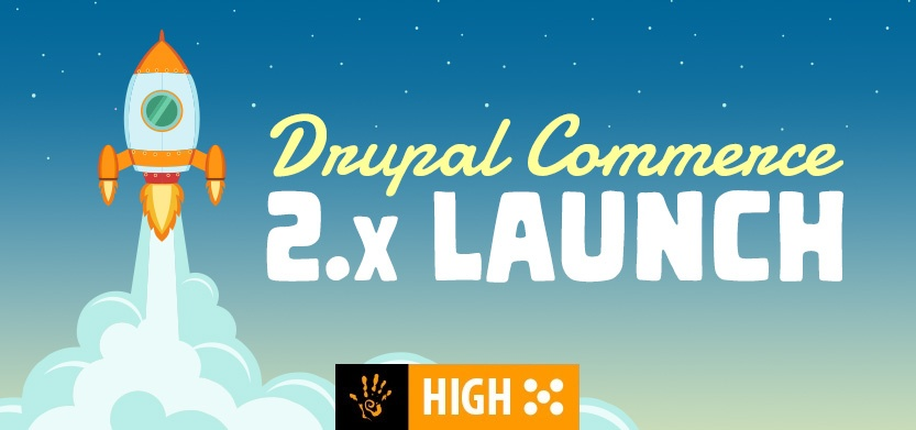 Video: What to Expect Now That Drupal Commerce 2.0 is Live