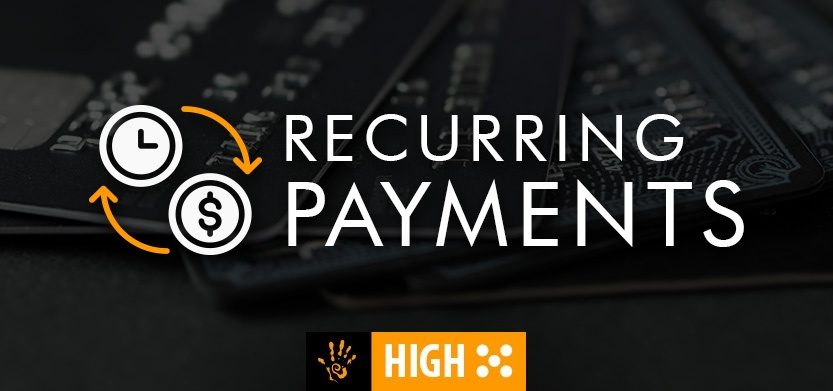 Recurring Payments, Now Baked Right In to Drupal Commerce 2