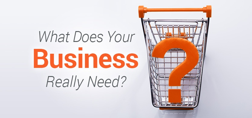 Why You Shouldn't Choose an Ecommerce Platform Based on Features