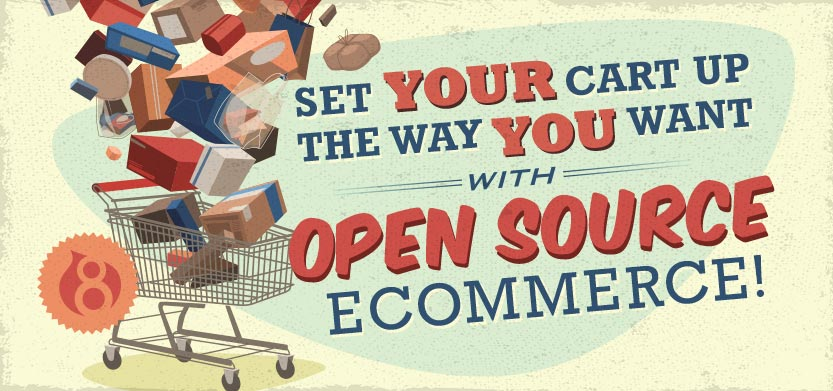 The Benefits of an Open Source Ecommerce Platform