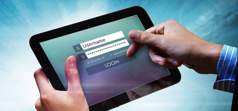 Password Security Isn't Hard. Use Passphrases!