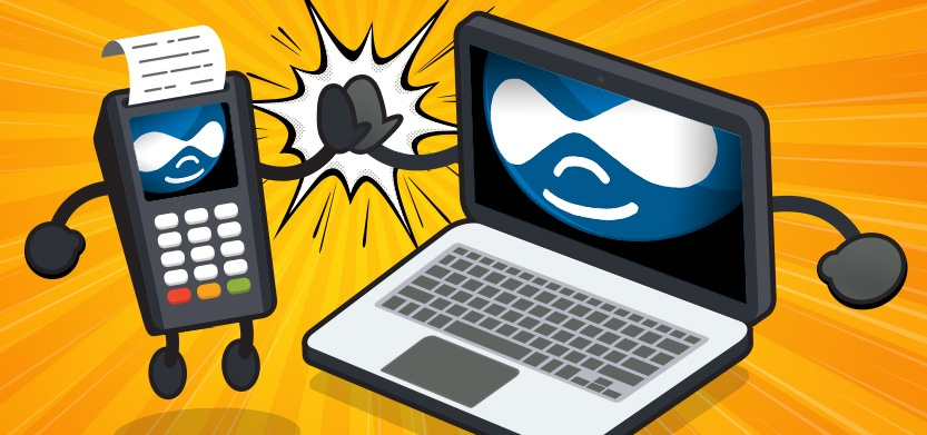 How the Drupal POS enhances the Drupal platform