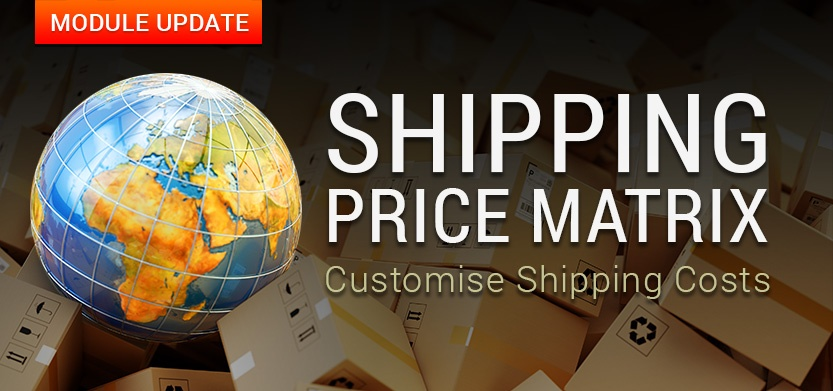 Shipping Price Matrix: A Drupal Commerce module for Shipping Costs
