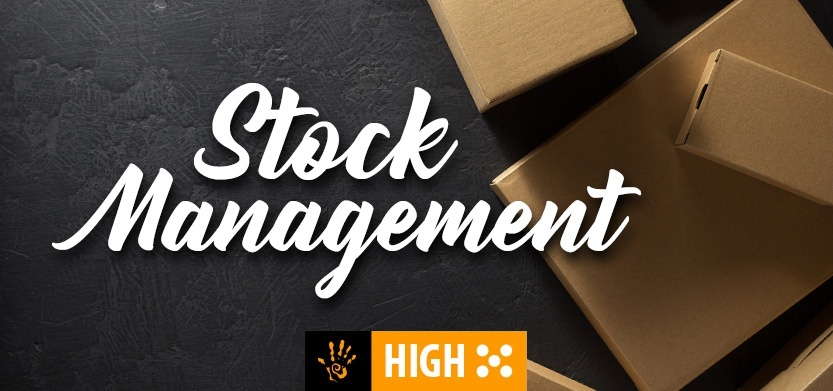 Stock Management With Drupal Commerce 2 and Drupal POS