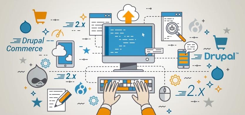 Guest Blog: How Drupal Commerce 2.x improved my skills