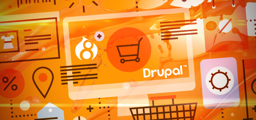 How Drupal Commerce is Creating the Best Ecommerce Checkout Flow