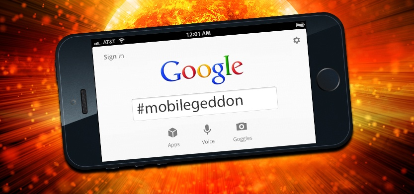#mobilegeddon All It Was Hyped To Be?