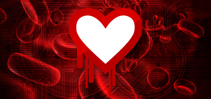 The Heartbleed Bug - What you need to know!