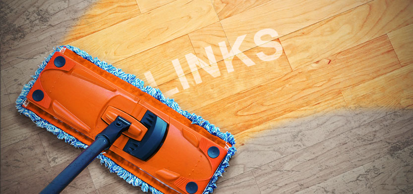 Backlink Cleanup: How to Identify Problem Links and Get Them Removed
