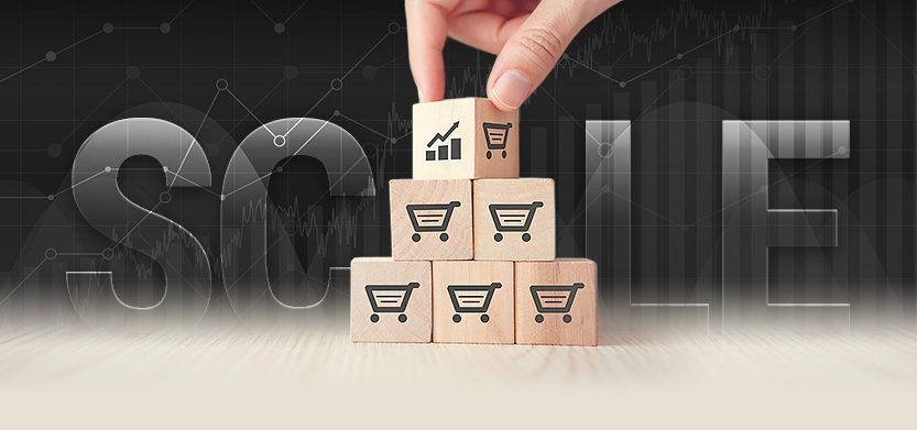 How to Set Up Your Ecommerce Business to Scale