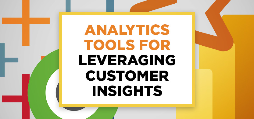 Best Customer Data Analytics Tools for Leveraging Insights  | Acro Media