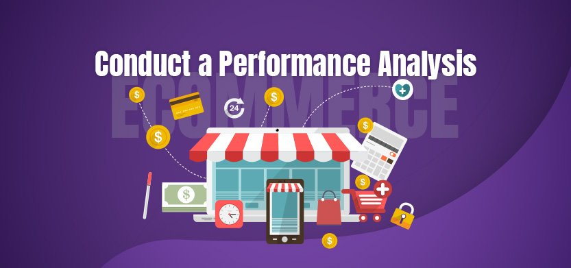 How to conduct an ecommerce performance analysis | Acro Media