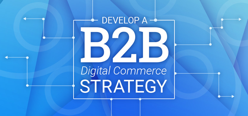 How to Develop a B2B Digital Commerce Strategy | Acro Media