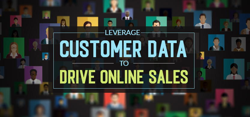Leveraging Customer Data to Drive Online Sales | Acro Media