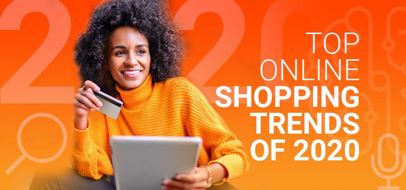 Top Online Shopping Trends of 2020: Ecommerce Development | Acro Media