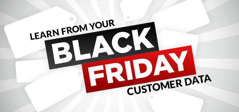 Black Friday Data You Can Learn From | Acro Media