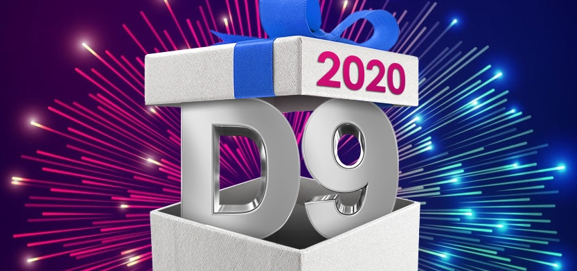 Drupal 9 in 2020. What That Means for Drupal 7 and 8
