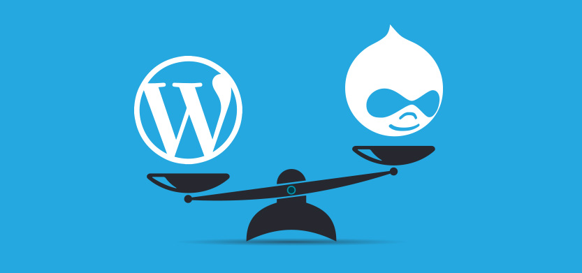 Drupal's Admin UI and How it Compares to WordPress