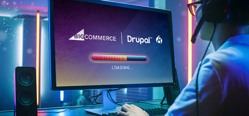 Getting Started With BigCommerce for Drupal