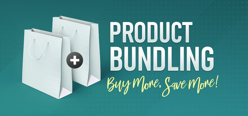 How Product Bundling Can Boost Your Ecommerce Sales