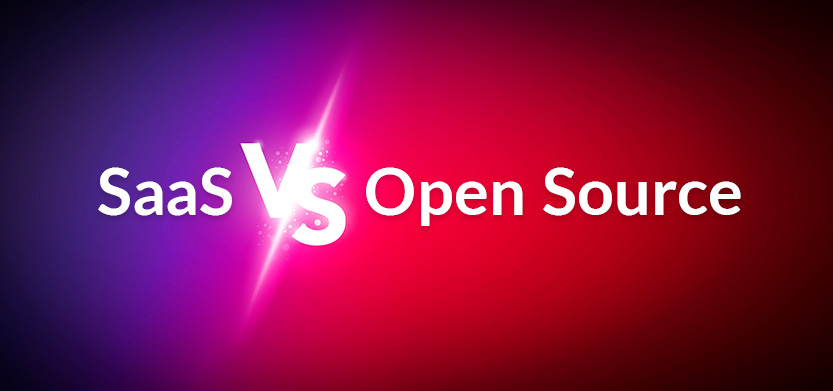 Choosing Between SaaS or Open Source Platforms for Your Growing Business