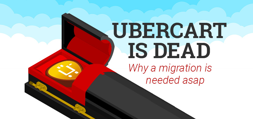 Ubercart is Dead: Why a Migration is Needed ASAP